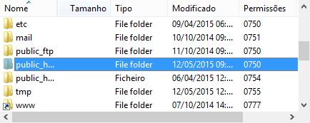 Como Desactivar Temas do WordPress Usando FTP
