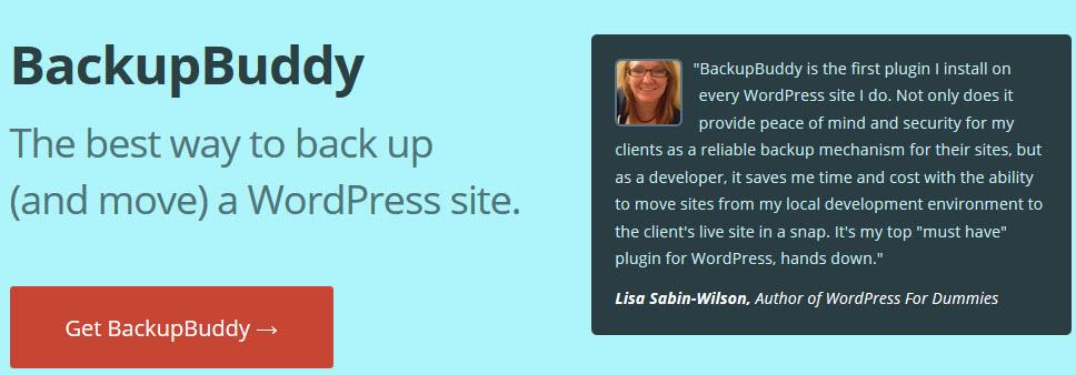 Os 11 Melhores Plugins Para Criar Backups do WordPress