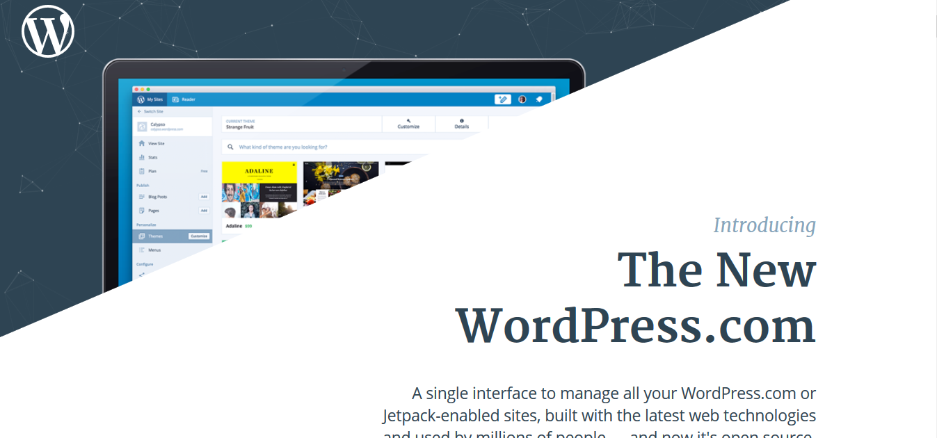 aplicativo desktop para wordpress