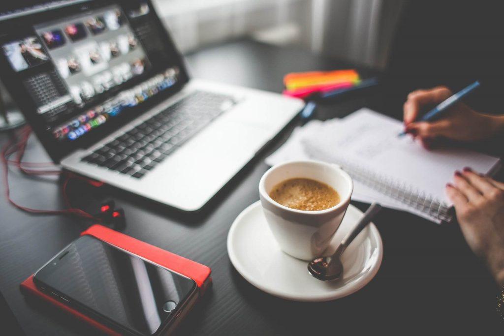 como criar artigos memoráveis