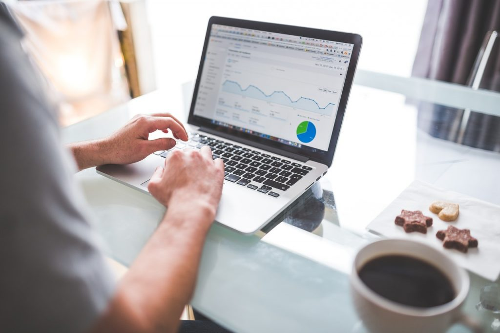 Ganhar Dinheiro Com Um Blog