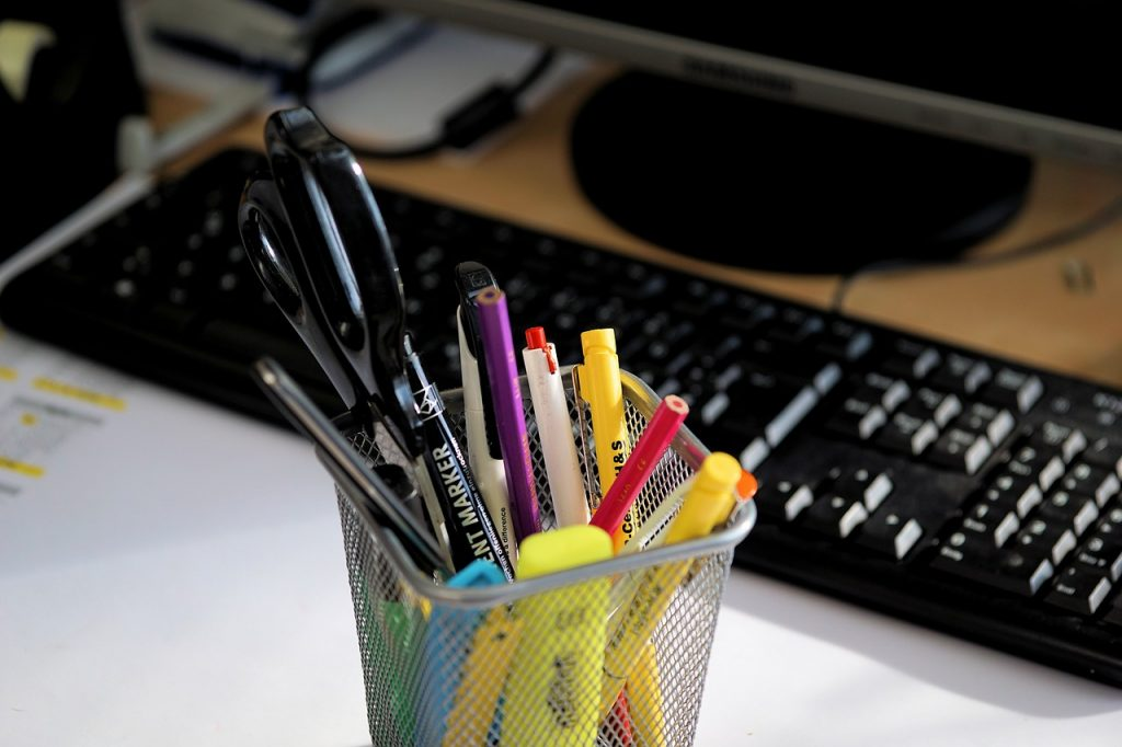 Tipos de Artigos para blog