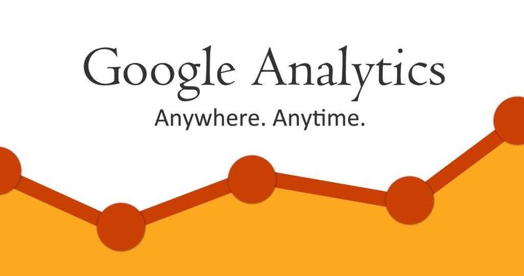 Código do Google Analytics
