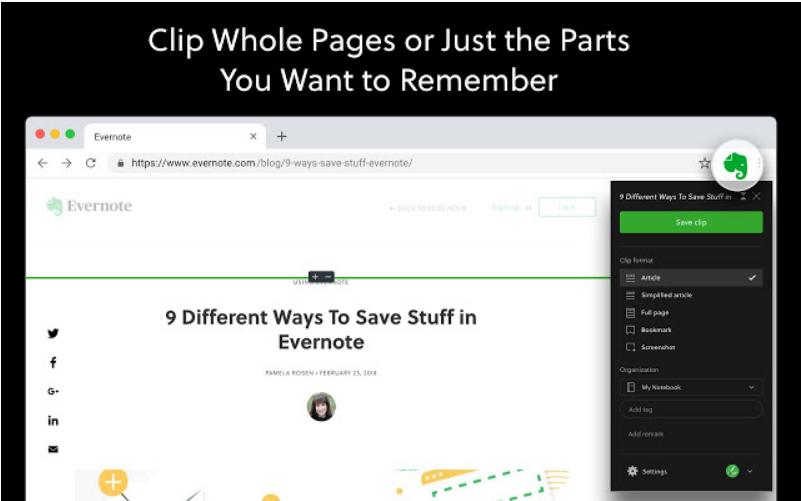 40 Melhores Extensões do Chrome Para WordPress 4