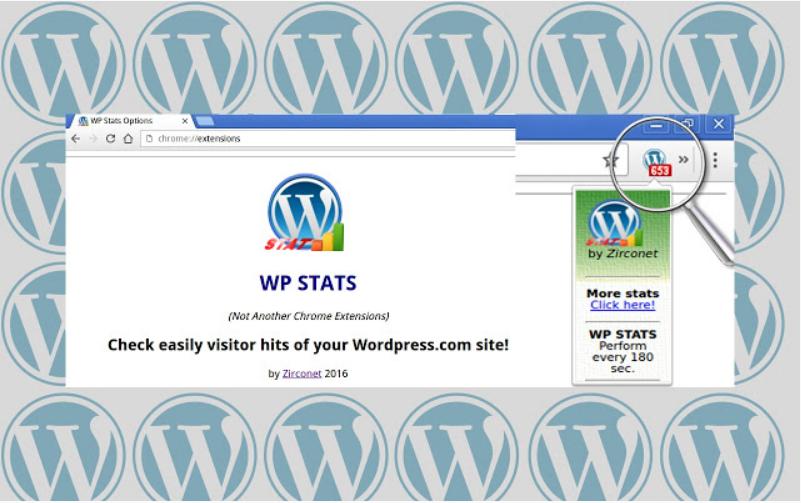 40 Melhores Extensões do Chrome Para WordPress 21