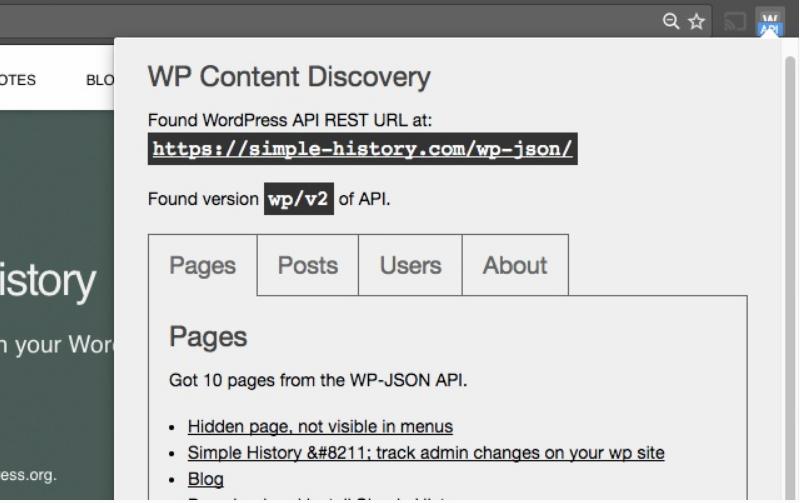 40 Melhores Extensões do Chrome Para WordPress 20